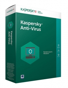 Kaspersky Anti-Virus Russian Edition продление лицензии